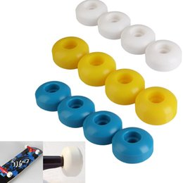 Wholesale Kick Scooter Wholesale - Skate Scooter Kick Scooter Skateboard Wheels 100A High Hardness free shipping
