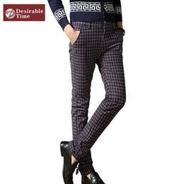 Canada Plaid Dress Pants For Men Supply, Plaid Dress Pants For Men ...