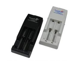 Mods taschenlampe online-Heißes Vertrauensfeuer Trustfire-Ladegerät Mod-Ladegerät für geführte cree T6 Q5 Taschenlampe 18650 18500 18350 17670 14500,10440 Batterie