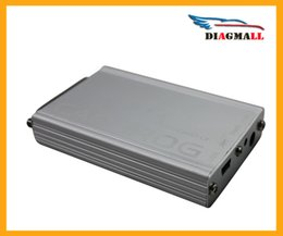 Wholesale Car Prog Free Shipping - Quality ECU Chip Tunning Carprog Car PRO Car Prog Programmer Main Unit Without Cables And Software Free Shipping