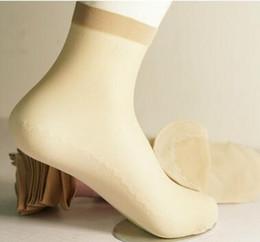 Wholesale Long Female Socks - 2017 good quality women socks long socks female size Summer mesh 2 color