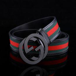 Wholesale G White Belts - 208-G designer brand belts quality guarantee leather v unisex Luxury belt Luxurious leather belts man or women belts Free shipping