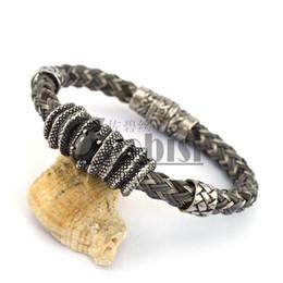 Wholesale Man Steel Cast - Cheap prices Casting Bracelet For Men Good Quanlity Stainless Steel Bracelet Fashion Style And Unique Bracelet with good quality