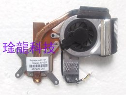 Wholesale Hp Tx2 - NEW 487925-001 cooler for HP tx2 TX2-1000 TX2500 TX2600 cooling fan with heatsink