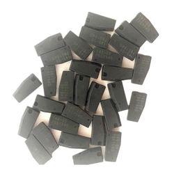 Wholesale Envío gratis de alta calidad original ID4D60 bits de carbono viruta en blanco para ford auto cerrajero herramienta y llave del coche