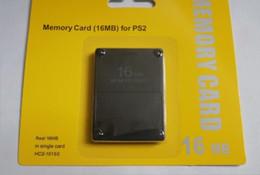 Jogos de playstation ps2 on-line-8 mb 16 mb 32 mb 64 mb 128 mb cartão de memória vara salvar jogos de dados de flash vara para sony ps2 para playstation 2 acessórios