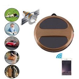 Wholesale Personal Alarm Tracker Gsm - New T8 gps tracker Mini GPS Tracker For child Pets Dogs Vehicle Personal gps Locator gsm SOS alarm gprs tracker