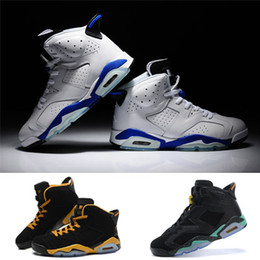 Wholesale Infrared Ankle - Hot Boots Dan Retro 6 VI Men 6S Low Shoes Sneakers World Cup 3M Slam Dunk White Infrared Cheap Sale