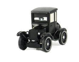 Wholesale Pixar Cars Original - Free shipping 100% Original Pixar Cars 2 Lizzie Diecast Metal Classic Toy cars for Kids Children