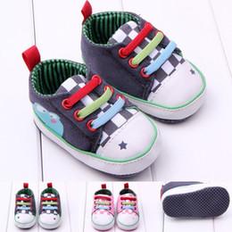 Wholesale Newborn Tie - Cartoon Frog Baby Shoes Newborn Baby Prewalker Girls Shoes
