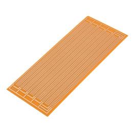Wholesale Pcb Universal - Free Shipping 1pc DIY Prototype PCB Universal Matrix Circuit Board Breadboard 8.5x20cm 85x20mm Top Sale <US$10 no tracking