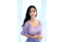 Wholesale Silicone China Sex Doll - 168CM JYESB Top quality real silicone sex dolls with metal skeleton, full size love dolls, oral anal small breast 158CM New china sex doll.