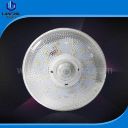 Wholesale Double Ceiling Led - 7W PIR+Double brightness PIR+light sensor  PIR motion sensor led ceiling lamp modern led ceiling lights for living room