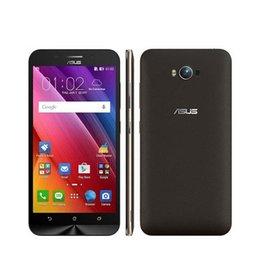 "clone di sim card Sconti Zenfone 2 Max ZC550KL Snapdragon MSM8916 Quad Core FDD LTE 4G 2G RAM 5.5 ""telefoni cellulari Android 5.0 13.0MP 5000mAh"