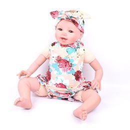 Wholesale Girls Dress Patterns Free - 2016 Baby Girls Dresses Princess Children Backless Dress flower Pattern Kids Girl Dress Brand baby romper Clothes Costumes Free Shipping