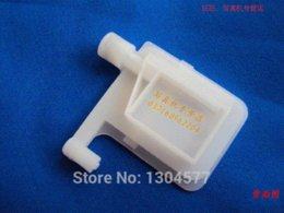 Wholesale Eco Solvent Ink For Epson - Factory Supply -10 pcs Alternative Damper for Epson DX3 DX4, Roland XC-540, MIMAKI-JV3 compatible with eco-solvent and Water ink