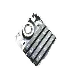 Wholesale Philips Phones - Wholesale-for philips X501 keypad.for philips X501 mobile phone original key word tablets. for X501 philips phone keypad