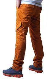 Wholesale Premium Pants - Wholesale-Abetteric Abetteric Multi Pockets Premium Relaxed Straight Fit Cargo Pant