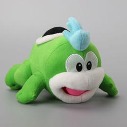 "Wholesale Spike Plush Doll - High Quality Super Mario Bros Spike Plush Doll Stuffed Animals Kids Toys Gift 8"" 20 CM"
