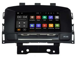 """Wholesale Dvd Player Car Opel - Quad Core Android 5.1.1 car dvd player For 7"""" OPEL ASTRA J 2010-2012 gps bluetooth radio stereo DVR 3G head units Map camera navigation"""