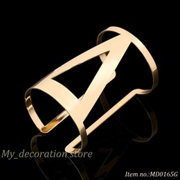 Wholesale China Wholesale High End Jewelry - 100% high end graceful metal gold bangle bracelet for women gold bracelet jewelry design for girls