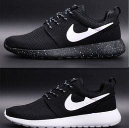 Wholesale Cotton Fabric Prints - 2016 spring and summer men's &women casual shoes breathable mesh shoes, running shoes Korean teen fashion sneakers size36-44 yards