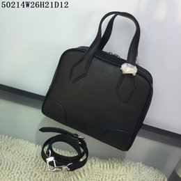 Wholesale factory big man - High quality leather shoulder bags Men or women small casual bags pure color plain grain 26cm wide big space inner factory prices