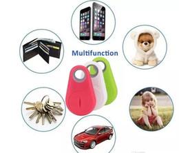 2020 remoto para llave perdida 2017 GPS Tracker Dispositivo Anti-Perdido de Alarma de Robo de Alarma Bluetooth Remoto, Caja de Teléfono Monedero Buscador de Monedero de Mascotas para Niños 90% de rebajas remoto para llave perdida