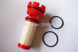 Wholesale Marine Filters - 2 X Fuel filter fits Mercury Verado & Optimax motors 75HP -250HP Marine outboard 2 micron parts