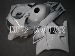 Envío gratuito Ajuste de carenados para CBR600 F2 1991 1992 1993 1994 91-94 Juego de piezas de plástico ABS Kits de carrocería desde fabricantes