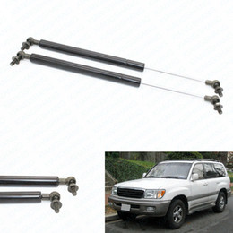Wholesale 2pcs Auto Bonnet Hood Gas Struts Shock Struts Lift Supports for Toyota Landcruiser Lexus Land cruiser