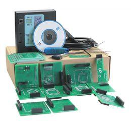 Wholesale Ecu X - Wholesale-Lastest Version Xprog 5.55 X-prog M Box 5.55 Xprog-M Box V5.55 ECU Programmer Better Than Xprog M V 5.50
