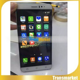 Wholesale Oppo Mp3 - 5.0 Inch Unlock K800 Smart Phone MTk6580 Quad Core Android 5.1 Cell Phone 8GB ROM 3G WIFI Smart Cell Phone dual SIm camera With logo oppo