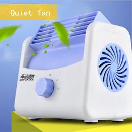 ventilador de enfriamiento 12 Rebajas Nueva llegada portátil coche aire acondicionado silencioso 12 V ventilador de refrigeración del coche Car Styling accesorios