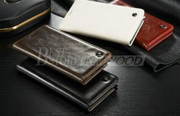 Wholesale Cellphone Covers Free Shipping - Newest good quality cellphone leather cases for Note 5 Flip Cover Cellphone PU Leather Case Free Shipping with DHL