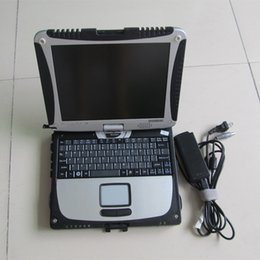 Wholesale Touch Screen For Audi - alldata auto repair software all data 10.53 and mitchell ondemand 2in1 with hdd 1tb installed in laptop toughbook cf19 touch screen