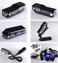Wholesale Mini Web Cam Recorder - HD Sports Camera Mini DV DVR Sports Video Camera Spy CamMini DVR Camcorder Sport Video Recorder Digital Spy Hidden Camera Web Cam MD80