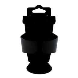 пластиковые компьютерные стойки Скидка Универсальный автомобиль автомобиль грузовик дверь крепление бутылки напитка держатель чашки стенд инструменты Новый автомобиль напиток держатель