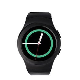 Wholesale Home Sms Control - NO.1 G3 Smart Watch Phone MTK2502 SIM Bluetooth 4.0 Heart Rate Monitor Smartwatch Fitness Tracker Call SMS Reminder Wristwatch