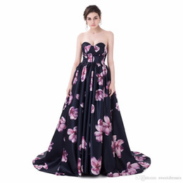 bb6676feb8d7d Sweetheart Printed Prom Dresses Coupons, Promo Codes & Deals 2019 ...