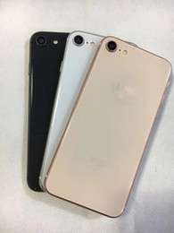 Wholesale Models Iphone - KAIBAICEN Fake Dummy Mould for Iphone 8 8 plus Dummy Mobile phone Mold Only for Display Non-Working Dummy model