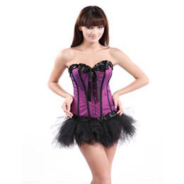 Wholesale Light Sexy Lingerie - Wholesale-Sexy lace enchanting beauty corset lingerie back hollow out bra perfect female body coat