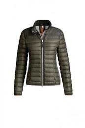 Wholesale Pjs Women - 2017 Hot Sale Luxury PJS Women's Kochi Jacket New Arrival Fashionable Winter Coats Warm Parka Free Shopping Top Quality