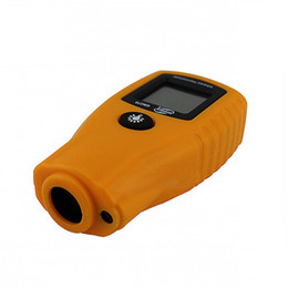 Laser de contato on-line-GM270 Novo Mini LCD Sem Contato termômetro infravermelho Digital bolso termômetro de temperatura do laser-32 ~ 280 C (-26 ~ 536F)