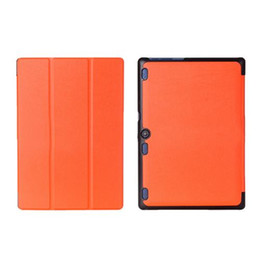 Wholesale Tablet Tab2 - S5Q Smart Screen Protector Tablet Case Stand Cover For Lenovo TAB2 A10-30 X30F AAAGDC