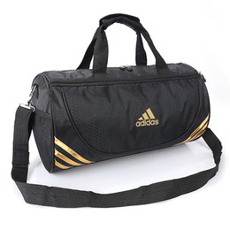 Wholesale Sports Bag Luggage - Men Travel Bag Men Hand Luggage Travel Nylon Duffle Bags Canvas Weekend Bags Multifunctional Travel Bags Sport Basketball Yoga Gym Bag