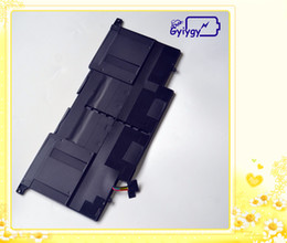Wholesale Asus Zenbook Ux31e - C22-UX31 C23-UX31 UX31 Battery for Asus ZenBook UX31A UX31E UX31E-DH52 UX31E-DH72 UX31E-SH72 UX31E-RY003V UX31E-RY018X Ultrabook
