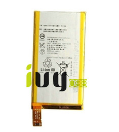 Wholesale Battery For Xperia Mini - 2600mAh LIS1561ERPC Replacement Li-Polymer Battery For Sony Xperia Z3 Compact Z3c mini D5803 D5833 M55W SO-02G Batterie