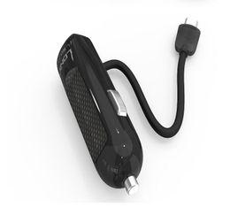 LDNIO DL-C25 Carga rápida 2A 2.1A Micro Auto Universal USB Cargador de coche Micro USB Cable para iPad iPhone Samsung desde fabricantes