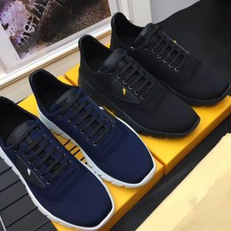 Wholesale Top Sport Shoes Designer Brands - 2017 new high-end customization and brand designers and top selling leather leisure sports shoes